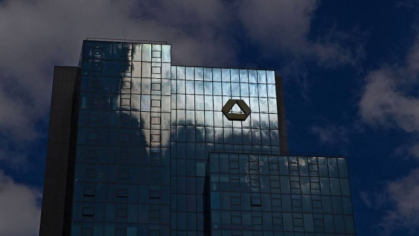 Commerzbank will jeden dritten Arbeitsplatz in Deutschland abbauen