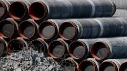 Kann Nord Stream 2 juristisch noch gestoppt werden?