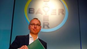 Werner Baumann will Vertrag nicht verlängern