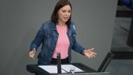 Keine Kampfkandidatur: CDU-Politikerin Magwas soll Bundestagsvizepräsidentin werden