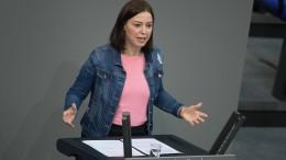 CDU-Politikerin Magwas soll Bundestagsvizepräsidentin werden