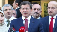 Türkei dementiert Einigung mit Vereinigten Staaten