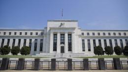 Fed erhöht Leitzins zum dritten Mal dieses Jahr