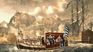 Athen verlangt Respekt vor seiner Würde