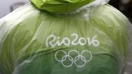 Bilanz von Olympia 2016