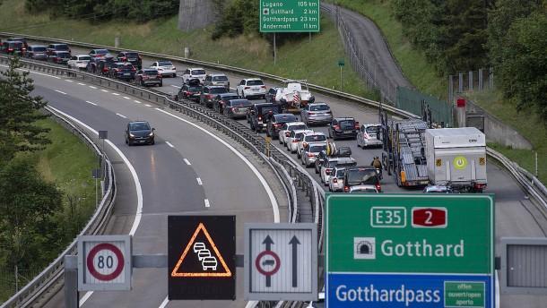 Stimmen die Schweizer gegen mehr Klimaschutz?