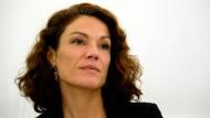"""An der Spitze der """"Nationalen Kommission für öffentliche Debatten"""": Chantal Jouanno"""