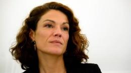 Macrons Frau für den Bürgerdialog will nicht mehr