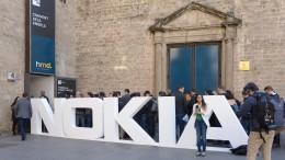 Nokia plant das nächste Comeback