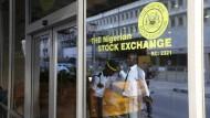 Afrikanische Aktienfonds boomen, doch es ist Vorsicht geboten