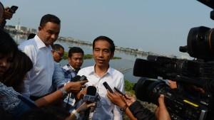 Ein Hoffnungsträger wird neuer Präsident Indonesiens
