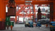 Japans Hausse hängt am Export