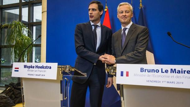 """Air France-KLM soll """"erfolgreichste Airline der Welt"""" werden"""