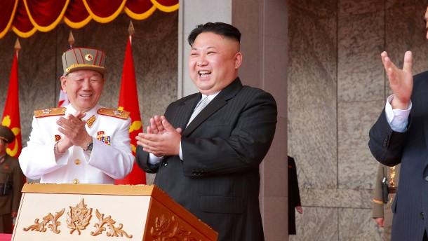 CIA schafft Spezialeinheit für Nordkorea