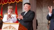 Das dürfte dem Kim Jong-un nicht behagen: Die CIA schafft eine eigene Abteilung, um Nordkorea besser zu überwachen