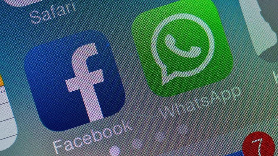 Jugendliche finden Whatsapp besser als Facebook