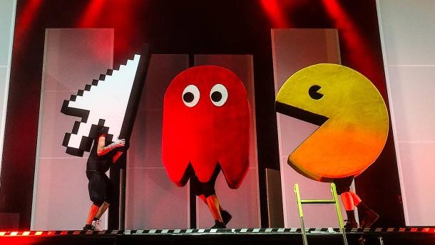 Stirbt Pacman aus?