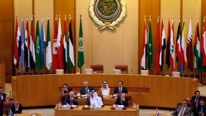 Arabische Liga gibt Syrien 15 Tage Zeit