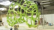 SculptureBerlin - Die Werkstatt für Kunst
