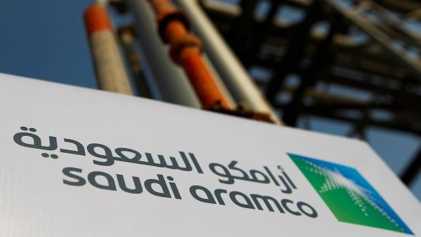 Börsengang des saudischen Ölkonzerns Aramco genehmigt