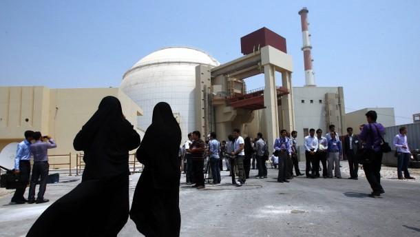 Atomanlagen sollen weiter überwacht werden