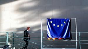 Ökonomen fordern Insolvenzordnung für Staaten
