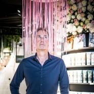 In seiner Welt: Eitelkeiten, sagt Leonard Diepenbrock, befriedige er mit dem Stolz auf seine Produkte.