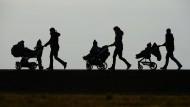Vor allem Mütter sollen von der Entlastung profitieren.