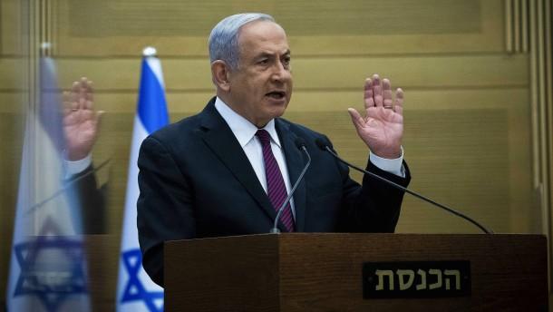 Wieder Neuwahlen in Israel