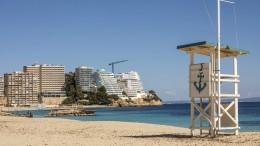 Tourismusbranche erwartet einen zweiten harten Sommer