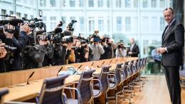 CDU vor wirtschaftspolitischer Richtungsentscheidung