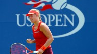 Deutsches Trio in dritter US-Open Runde