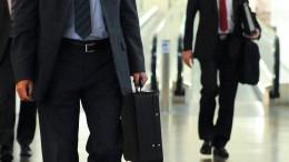 Frauen wagen sich noch weniger auf Reisen