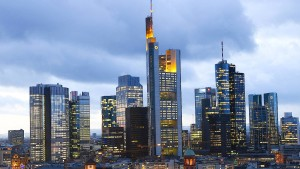 Investoren halten wenig von nationalem Bankenchampion