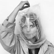 """In der DDR verboten: Cornelia Schleime, """"Ich halte doch nicht die Luft an"""", 1982, eine Kritik am Stasi-Staat"""