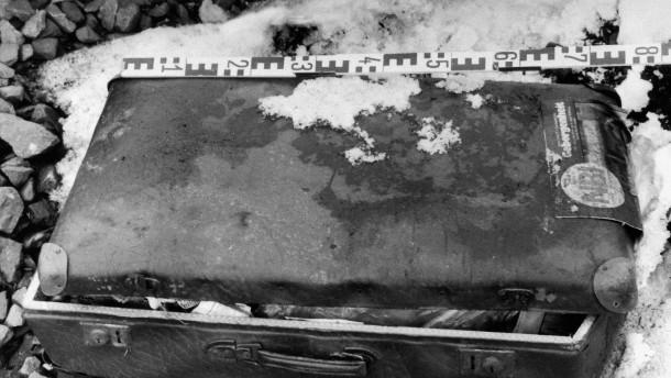 Kreuzworträtselmord: Neues Verfahren nach 32 Jahren