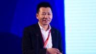 Zhou Chengjian.