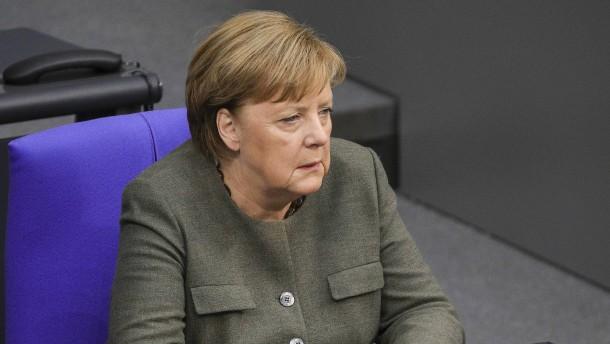 Koalition berät über Anti-Krisenmaßnahmen