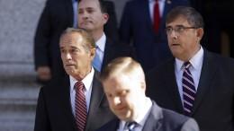 Der Rückzug der Republikaner