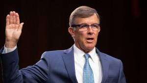 Trump ernennt neuen Geheimdienstdirektor