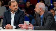 Geheimdienst-Experte Schmidt-Eenboom spricht von Pseudoputsch