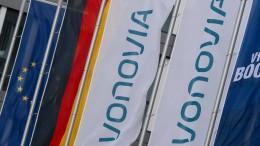 Fusion von Vonovia und Deutsche Wohnen gescheitert