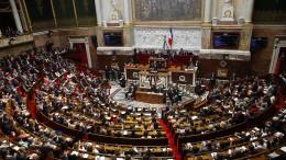 """Frankreich streicht """"Rasse"""" aus der Verfassung"""
