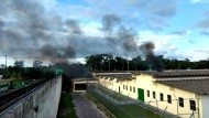 Militär soll Gefängnisse in Brasilien sichern