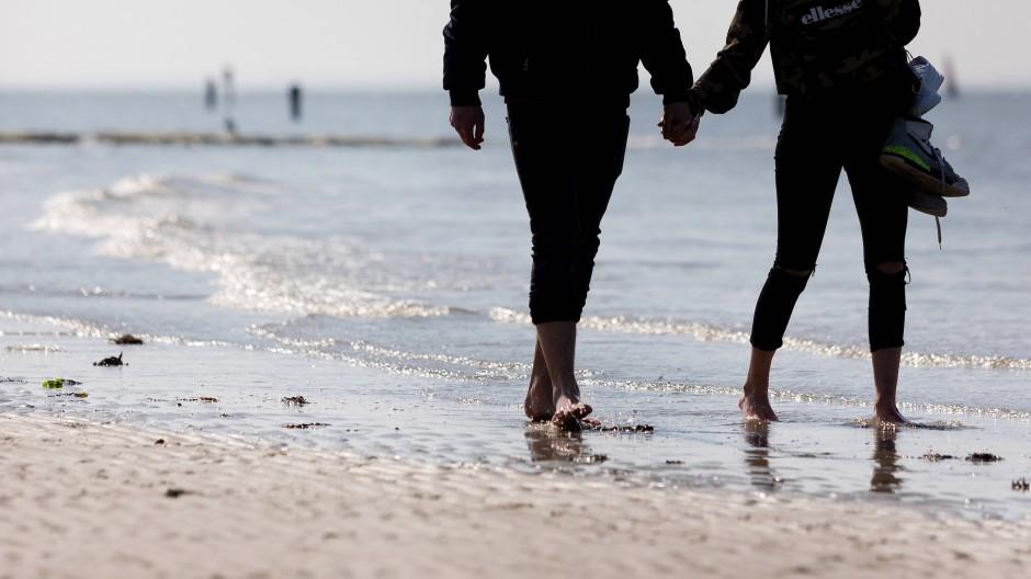 """Wer sagt eigentlich, dass Paare """"Wir"""" sagen müssen?"""