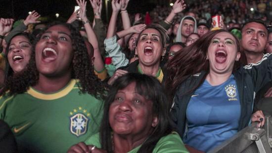 Brasilien gewinnt Copa America