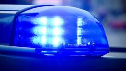 Verhaftung bei Razzia im Rotlichtmilieu in Freiburg