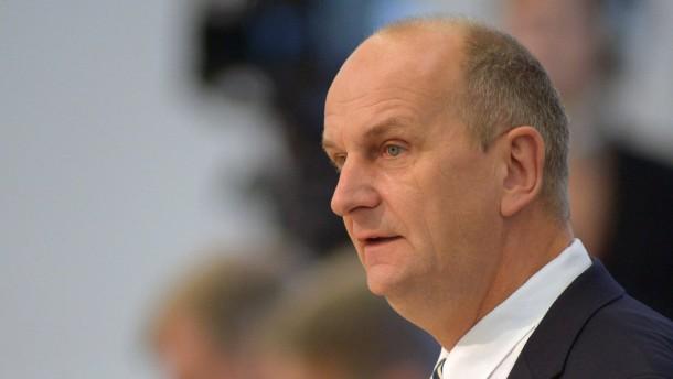 Opposition kritisiert Woidke
