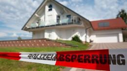 Mutmaßlicher Täter soll rechtsextremistische Taten begangen haben