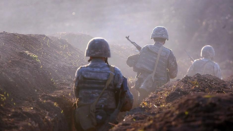 Tote nach Angriffen im Grenzkonflikt